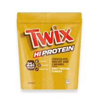 Twix Hi-Protein de 875g de Mars Protein (Proteina de Suero Whey)