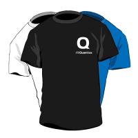 Camiseta BeQuamtrax