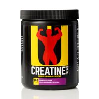 Creatine Chews de 144 tabletas de la marca Universal Nutrition (Creatina Monohidrato)