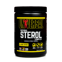 Natural Sterol Complex 180 Tabletes