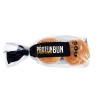 Pan Burger Protein Bun Premium de 4 unidades de la marca Quamtrax (Panaderia Dietetica)