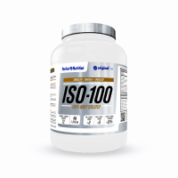 ISO-100 Isolated - 1,8 kg Perfect Nutrition - 1