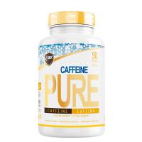 Cafeína de 90 cápsulas de la marca MTX Nutrition (Quemadores)