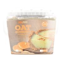 Harina Gourmet envase de 2 kg del fabricante MTX Nutrition (Harina de Avena Dulce)