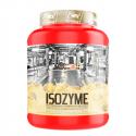Isozyme envase de 908 gr de la marca MTX Nutrition (Proteína de Aislado de Suero Isolate)