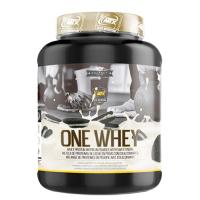 One whey gourmet - 2.2 kg MTX Nutrition - 2