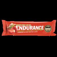 Endurance Fruit Bar envase de 40g de GoldNutrition (Barritas de Carbohidratos)