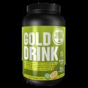 Gold Drink envase de 1 kg de GoldNutrition (Bebidas Isotónicas)