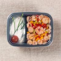 Tuna and prawns salad - ManaFoods