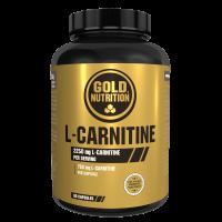 L-Carnitina 750 - 60 Cápsulas GoldNutrition - 1