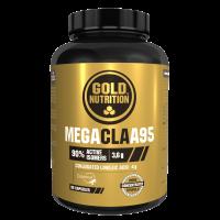 Mega cla a95 - 90 cápsulas GoldNutrition - 1