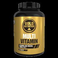 Multivitamin - 60 tablets