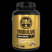 Tribulus 550mg - 60 cápsulas GoldNutrition - 1