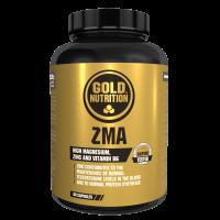 ZMA 540mg envase de 90 cápsulas de GoldNutrition