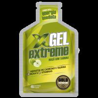 Extreme Gel com Taurina - 40 g GoldNutrition - 2