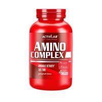 Amino Complex de 120 tabletas de la marca Activlab (Otros Aminoácidos)