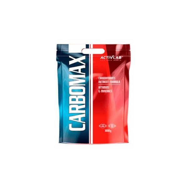 CarboMax Energy Power Dynamic envase de 3kg de Activlab (Carbohidratos)