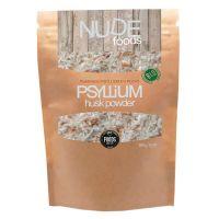 Psyllium en Polvo envase de 250g de MTX Nutrition (SuperFoods)