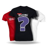 T-shirt girl push fwd