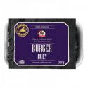 Bandeja de 2 Hamburguesas Gourmet de 300g de la marca Fitness Burger (Hamburguesas Fit)