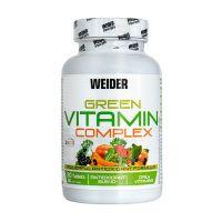 Green Vitamin Complex - 90 tablets