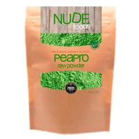 Proteína de Guisante en Polvo envase de 400g de la marca MTX Nutrition (Proteína Vegetal y Veganos)