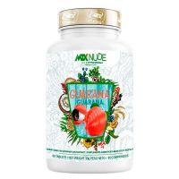 Guaraná envase de 60 tabletas de la marca MTX Nutrition (Vitalidad y Energia)