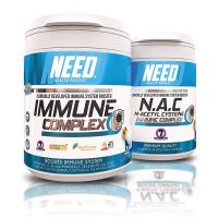 Pack Immune Complex - 90 + 30 capsules