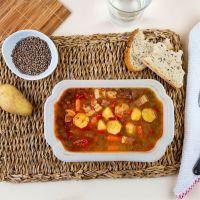 Riojana lentils - ManaFoods