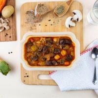 Granny calf stew - ManaFoods