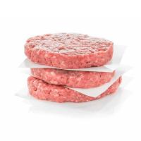 Bandeja de 5 Hamburguesas de Potro de Diet Premium (Hamburguesas Fit)