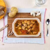 Grandma´s chickem stew - ManaFoods