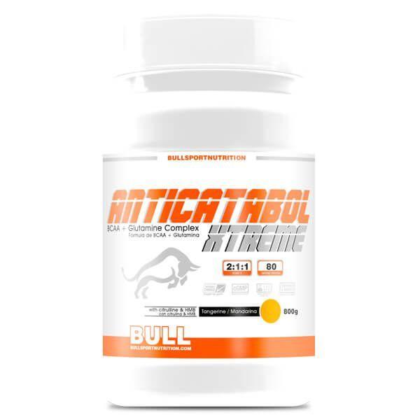 Anticatabol xtreme - 800g Bull Sport Nutrition - 2