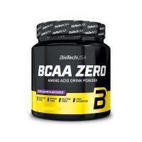 Bcaa zero - 180g Biotech USA - 1