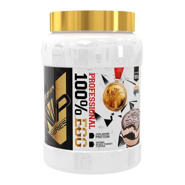 Egg Profesional de 900g del fabricante IO.Genix (Proteína de Huevo)