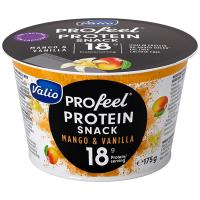 Queso Fresco Profeel Protein de 175g del fabricante Valio (Postres Bajos en Calorias)