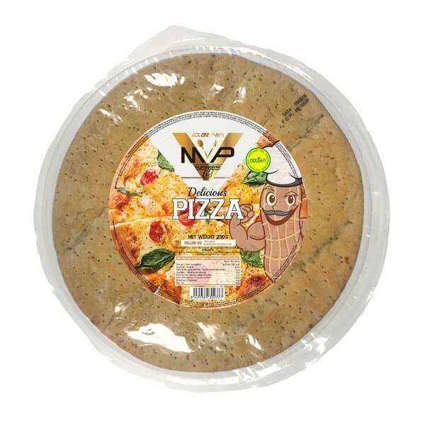 Delicious Pizza de 250g de la marca IO.Genix (Panaderia Dietetica)