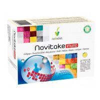 Novitake Imuno envase de 20 viales del fabricante Novadiet (Sistema Inmunológico)