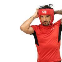Casco de Boxeo/Fullboxing Protect de Softee