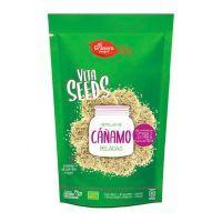 VitaSeeds Semillas de Cañamo Pelado de 200g de El Granero Integral (Cereales y Legumbres)