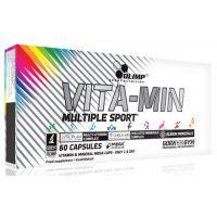 Vita-Min Multiple Sport - 60 capsules