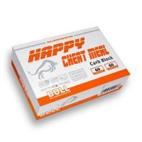 Happy cheat meal carb block - 60 capsules