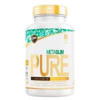 Metaslim - 60 cápsulas MTX Nutrition - 1