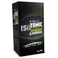 Isotonic envase de 40g de la marca Biotech USA (Intra-Entrenamiento)