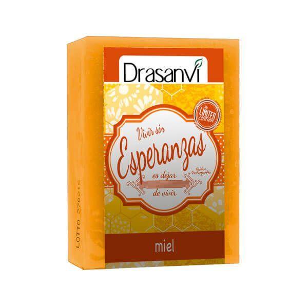 Jabón de Miel de Drasanvi