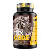 Testo code - 120 capsules