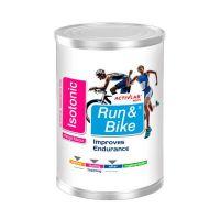 Run & bike isotonic - 475g Activlab - 1