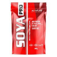 Soya Pro envase de 2 kg de la marca Activlab (Proteína Vegetal y Veganos)