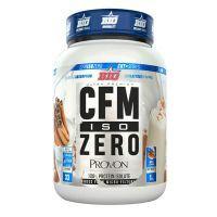 CFM ISO Zero envase de 1 kg de BIG (Proteína de Aislado de Suero Isolate)