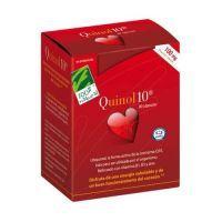 Quinol10 100mg de 30 cápsulas del fabricante 100%Natural (Antioxidantes)
